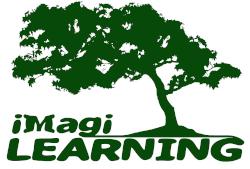 ImagiLearning Logo